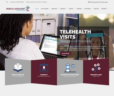STD Testing at Medical Associates Plus