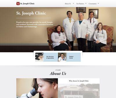STD Testing at St. Joseph Clinic