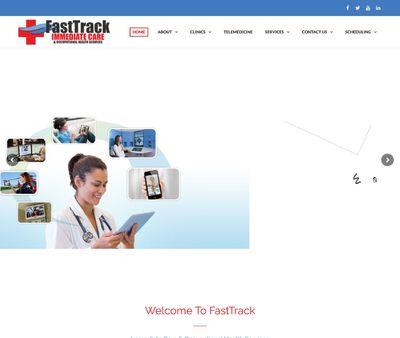 STD Testing at FastTrack Immediate Care