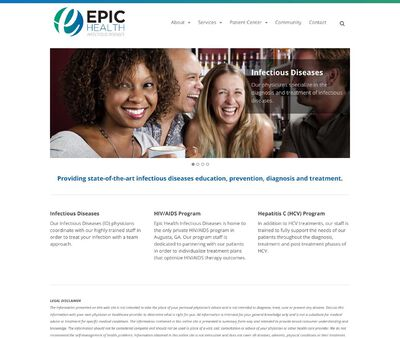 STD Testing at Epic Health
