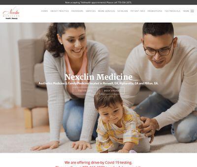 STD Testing at Nexclin Medicine