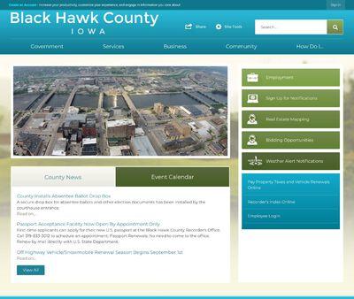 STD Testing at Black Hawk County Health Department