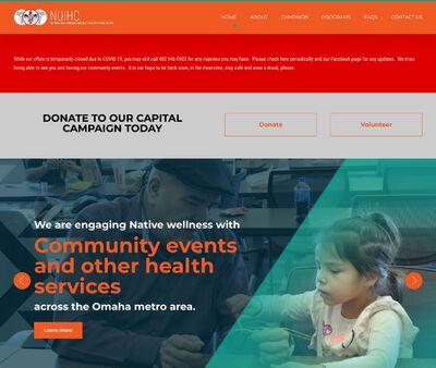 STD Testing at Nebraska Urban Indian Health Coalition Incorporated, Urban Indian Health Program
