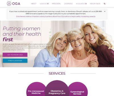 STD Testing at OGA