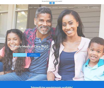 STD Testing at Family Medical Care PLLC