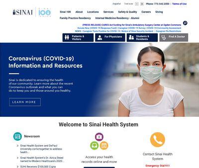 STD Testing at Mount Sinai Hospital