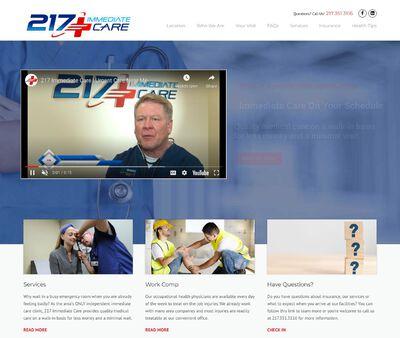 STD Testing at 217 Immediate Care