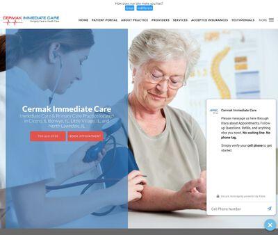 STD Testing at Cermak Immediate Care