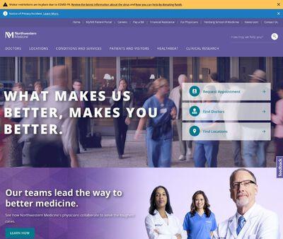 STD Testing at Northwestern Medicine Immediate Care Crystal Lake