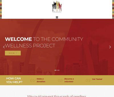 STD Testing at Community Wellness Project