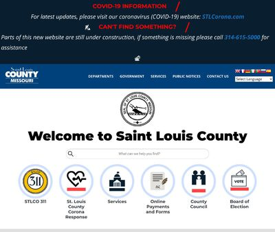 STD Testing at St Louis County Health Department