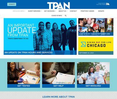STD Testing at TPAN