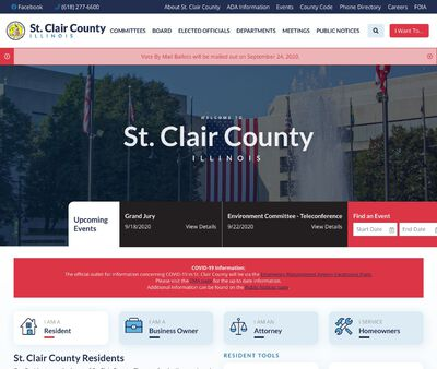 STD Testing at St. Clair County Health Department