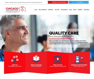 STD Testing at Chicago Immediate Care