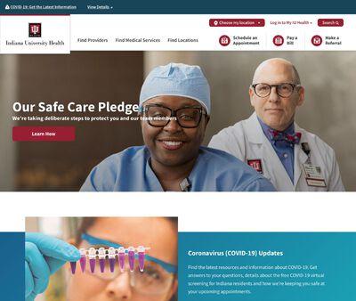 STD Testing at IU Health Urgent Care - Brownsburg