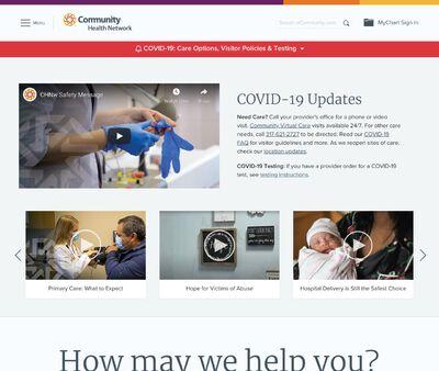 STD Testing at MedCheck Urgent Care Carmel