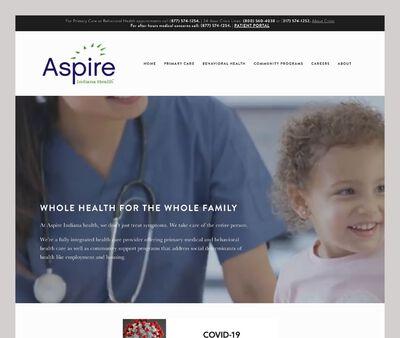 STD Testing at Aspire Indiana Health