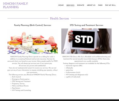 STD Testing at Olive Health Clinic