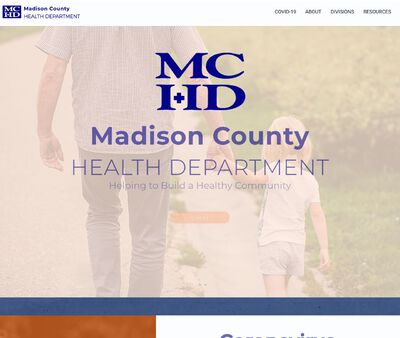 STD Testing at Madison County Health Department