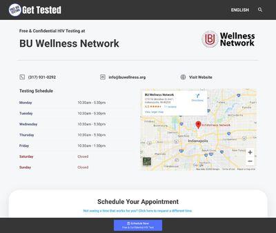 STD Testing at Brothers United Inc.