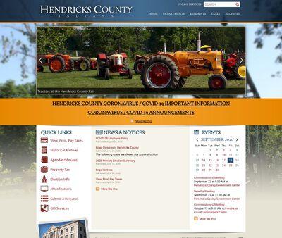 STD Testing at Hendricks County Health Department