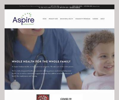STD Testing at Aspire Indiana