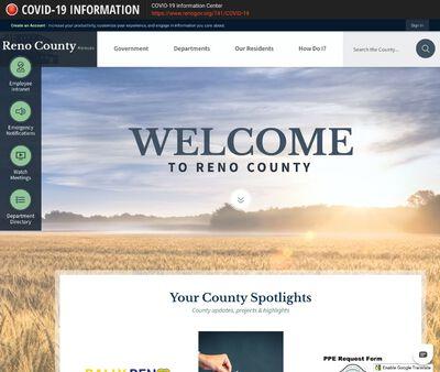 STD Testing at Reno County Health Department