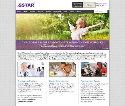 STD Testing at SSTAR (Project Aware)