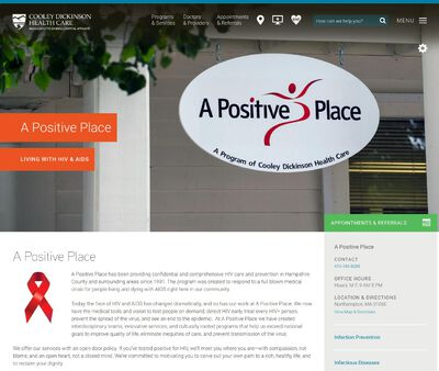 STD Testing at A Positive Place