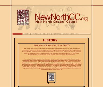 STD Testing at New North Citizens Council Incorporated-NNCC Drop In Center