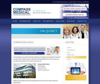 STD Testing at Compass Medical