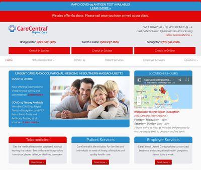 STD Testing at CareCentral Urgent Care