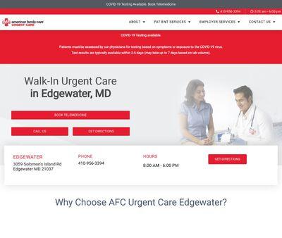 STD Testing at AFC Urgent Care