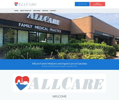 STD Testing at AllCare Family Medicine and Urgent Care