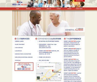STD Testing at Urgent Care Matters