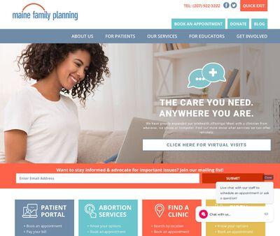 STD Testing at Augusta Family Planning