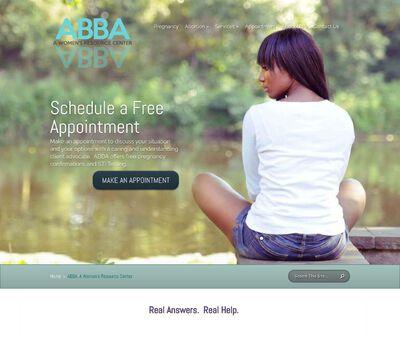 STD Testing at ABBA, A Women's Resource Center