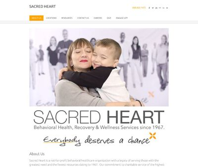 STD Testing at Sacred Heart