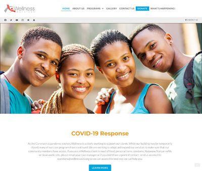 STD Testing at Wellness Hiv Services Inc