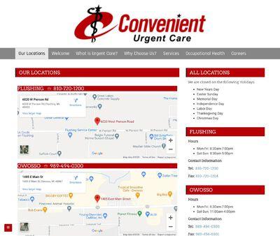 STD Testing at Convenient Urgent Care