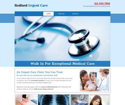 STD Testing at Redford Urgent Care