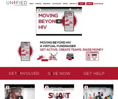 STD Testing at UNIFIED HIV Health and Beyond