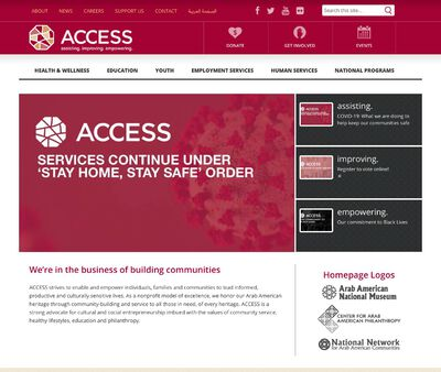 STD Testing at ACCESS (Infectious Disease Prevention Program)