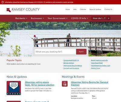 STD Testing at Saint Paul - Ramsey County Public Health