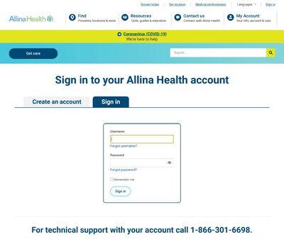 STD Testing at Allina Health Dean Lakes Clinic