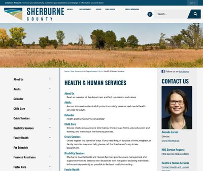 STD Testing at Sherburne County Health And Human Services