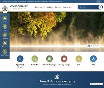 STD Testing at Cole County Health Department