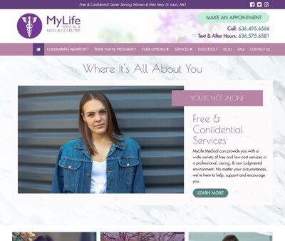 STD Testing at MyLife Medical & Resource Center