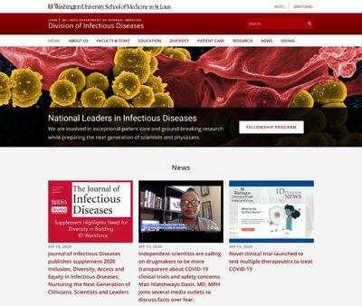 STD Testing at Washington University Infectious Diseases Clinic