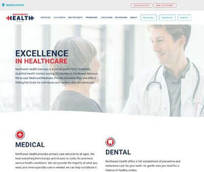 STD Testing at Family Medicine Associates (Northwest Health Services)